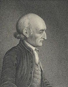 George Wythe, an author within the Legal Classics Library.