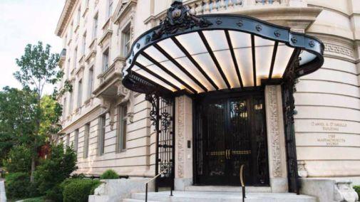 American Enterprise Institute Building
