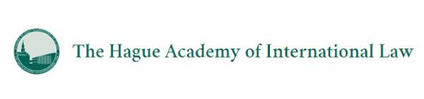 Hague Academy of International Law Logo
