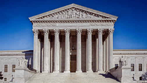 U.S. Supreme Court Smaller feature image