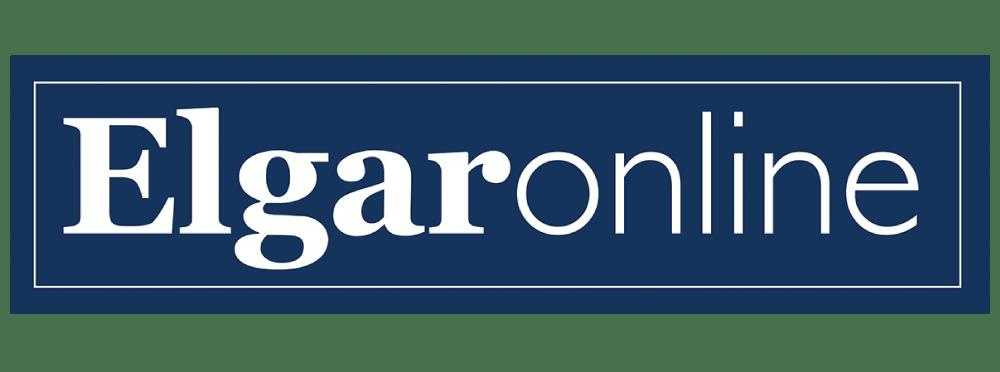 Edward Elgar Online Logo