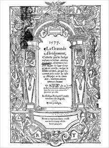 Abridgement of Early English Law