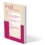 Paris Journal: European Journal of Commercial Contract Law