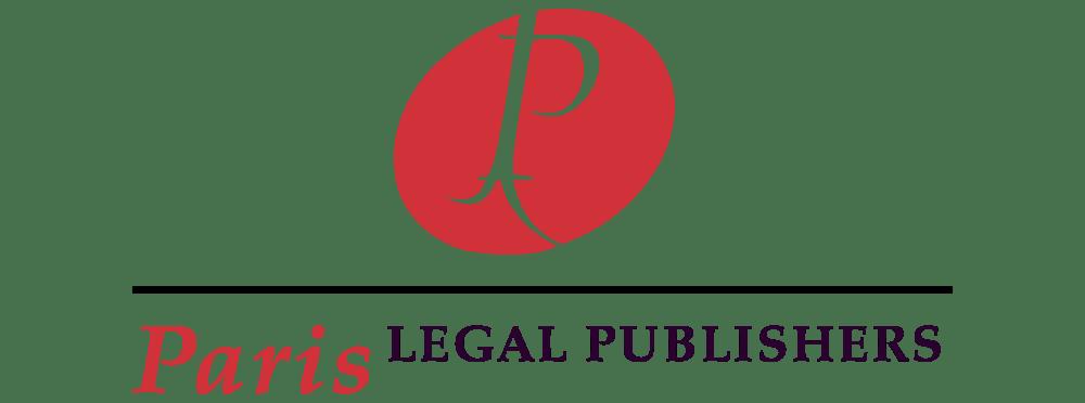 Paris Legal Publishers Logo