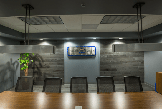 William S. Hein Conference Room