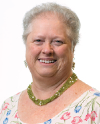 Author Cheryl Nyberg headshot