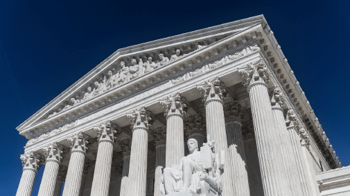 Preview of the United States Supreme Court Cases Small Feature Image